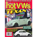 Hot VWs Magazine - January 2015 Issue