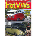 Hot VWs Magazine - February 2015 Issue