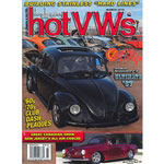 Hot VWs Magazine - March 2015 Issue