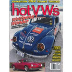 Hot VWs Magazine - April 2015 Issue