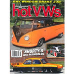 Hot VWs Magazine - May 2015 Issue