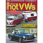 Hot VWs Magazine - June 2014 Issue