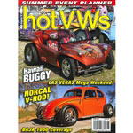 Hot VWs Magazine - June 2015 Issue