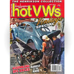 Hot VWs Magazine - July 2014 Issue
