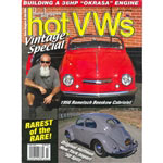 Hot VWs Magazine - July 2015 Issue