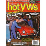Hot VWs Magazine - August 2014 Issue