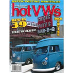 Hot VWs Magazine - September 2014 Issue