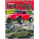 Hot VWs Magazine - November 2014 Issue