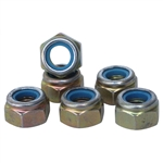 N-011-186.4 Case Nuts - 12mm (set of 6) OEM