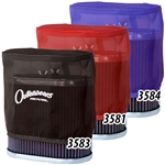 "Outerwears - DRLA & IDF Air Filter 6"" (specify color)"