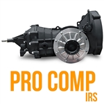 Pro Comp Transaxle - IRS - Includes Super Differential (specify Ring & Pinion)