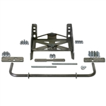 RL352 Fiberglass Front End Mount Kit with Battery Tray