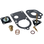 SO-31K Carb Rebuild Kit - Beetle, Bus, Type-2 Transporter, 1300 - 1963-68 - Solex 28 PICT-1, Solex 30 PICT-1