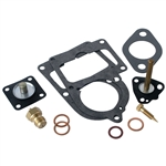 SO-32K Carb Rebuild Kit - 1500 (8/67 on), 1600 Type-2 Transporter - 1967-68 - Solex 30 PICT-2